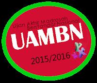 Kisi-Kisi Ujian Praktek Kelas 9 MTs Tahun Pelajaran 2015/2016