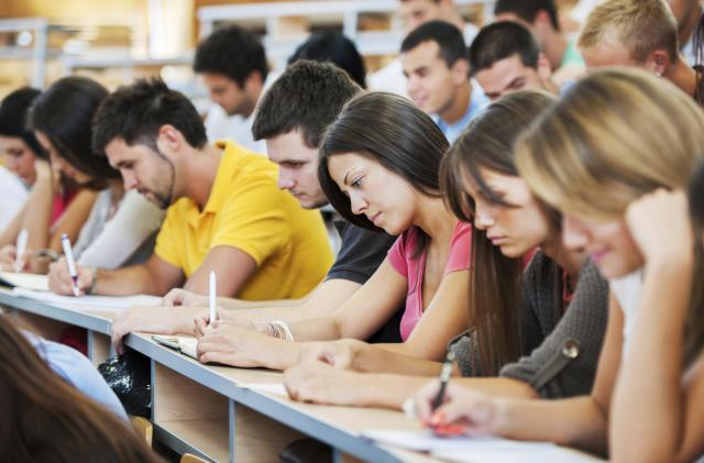 Exams Stress