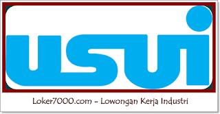 Lowongan kerja GIIC PT USUI International Indonesia Bekasi 2019 Via Pos