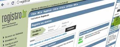 Documentos para estudo FTP publico registro.br