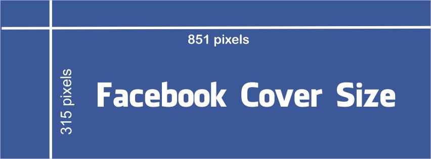 Facebook Cover Size - Nobitas World