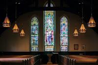 Church Interior - Photo by Karl Fredrickson on Unsplash