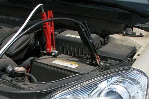 Ba vấn đề ô tô thường gặp vào mùa đông