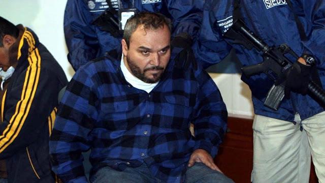"""El Mayo Zambada se fortalece, aparte de su hijo """"El Vicentillo"""", también su hermano Jesús Zambada García, """"El Rey Zambada"""" quedo en libertad"""