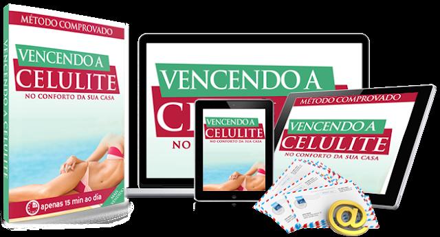 Vencendo a Celulite (Saúde Próspera)