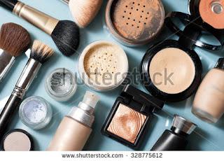 Macam-macam Racun yg Terkandung ketika Kosmetik