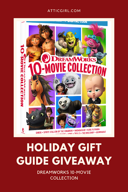 Holiday Gifts for Kids, Holiday Gift Guide, Gifts for Movie Lovers