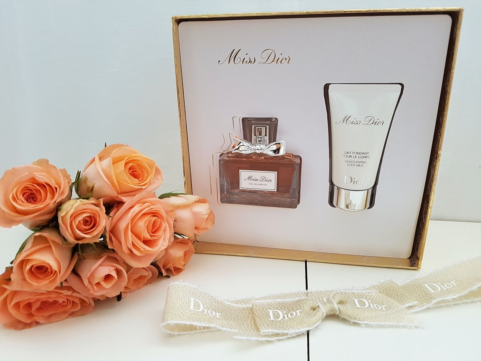 1f00b55e71 Name of this beautiful perfume that has rose in its heart, smells like love  and happiness and bear its title so elegantly and sensually, is inspired by  a ...