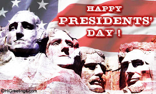 Happy Presidents Day hd images