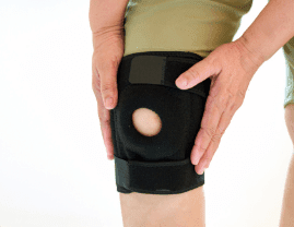 Plus Size Knee Brace For Arthritis