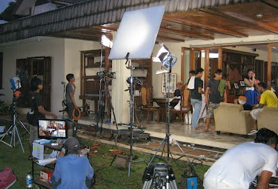 Job Description dan Crew Produksi Film