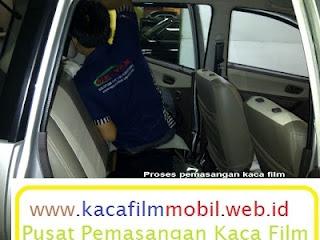 Harga Pasang Kaca film mobil Suzuki Splash