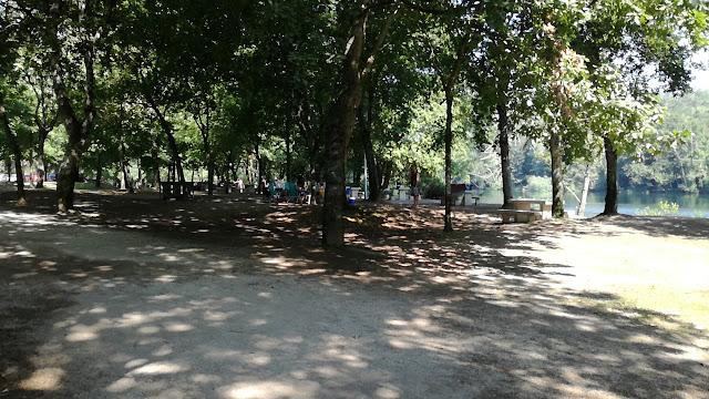 Parque de Merendas á Sombra