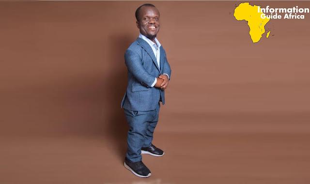 Victor Nwaogu Biography