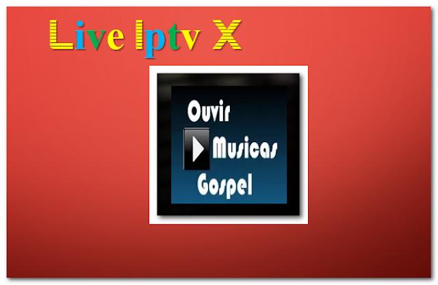 Musicas Gospel music addon