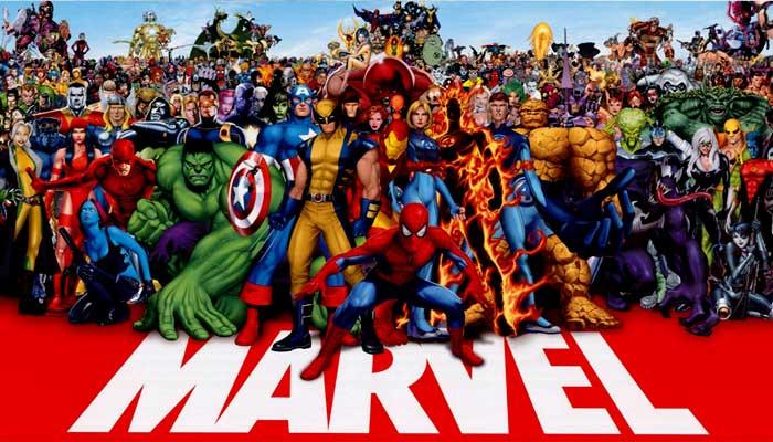 5 Game Marvel Terbaik Untuk Android dan iOS