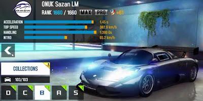 Sazan la Ferrari avı!