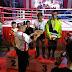 Petinju Asal Gunungsitoli Raih Medali Perunggu Pada Kejurnas Piala Kapolri