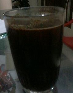 manfaat kopi hitam untuk balita