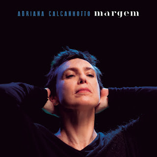 Adriana Calcanhotto - Margem (Single) [iTunes Plus AAC M4A]