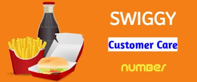 Swiggy Customer Care Number, Swiggy Complaint Phone Number
