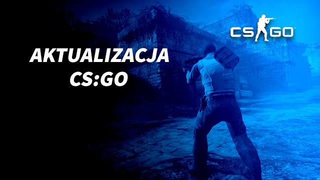 Update CSGO
