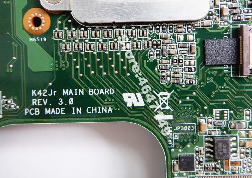 K42jr rev 3.0 Asus A42J Laptop Bios