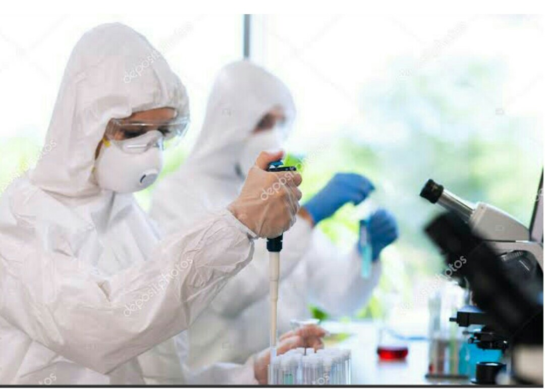 FREE SEMINER ON MICROBIAL BIOHAZARD