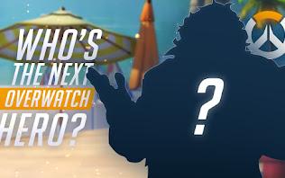 [Overwatch] Ai sẽ trở thành Hero tiếp theo của Overwatch (Phần 1)