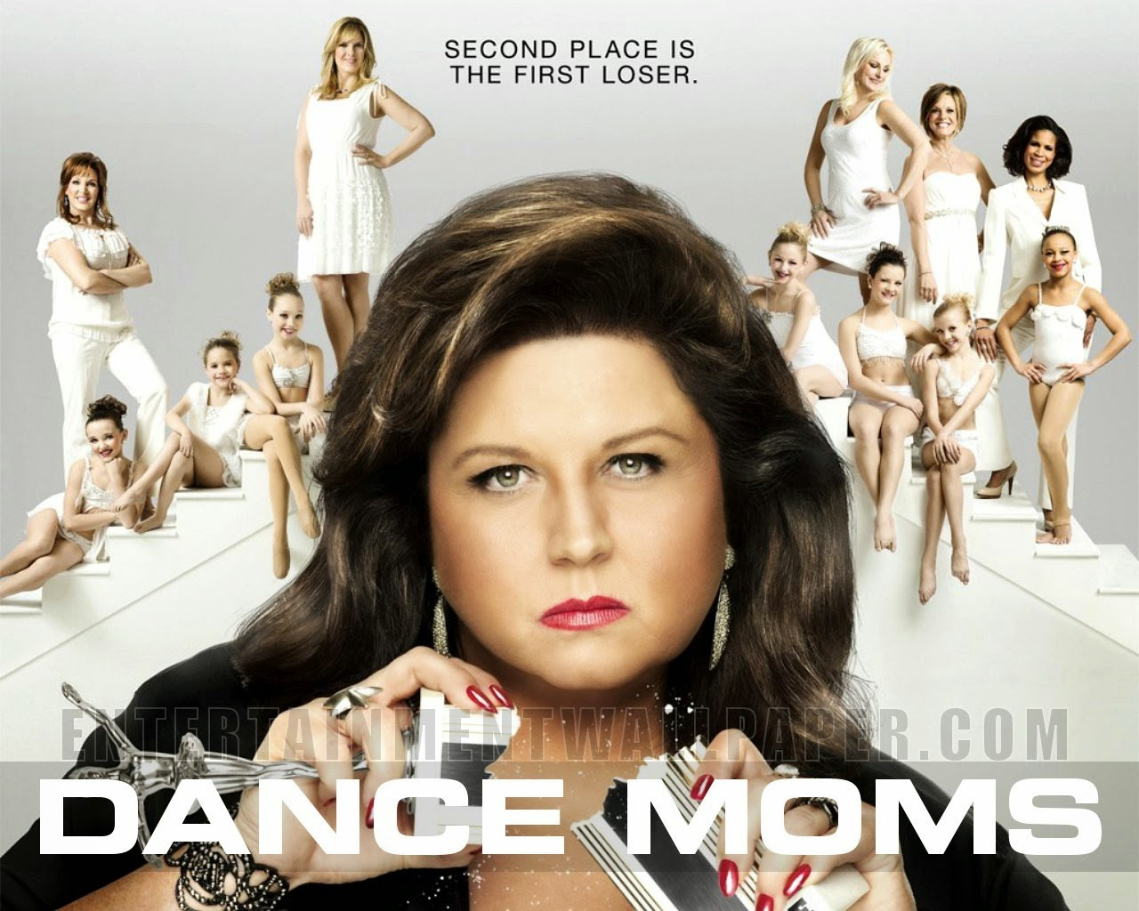 Jamie's Personal BLOGs Dance Moms Abby Lee Dance Company ALDC