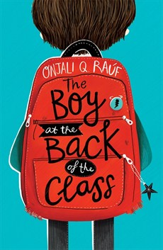 Image result for boy at the back of the classroom