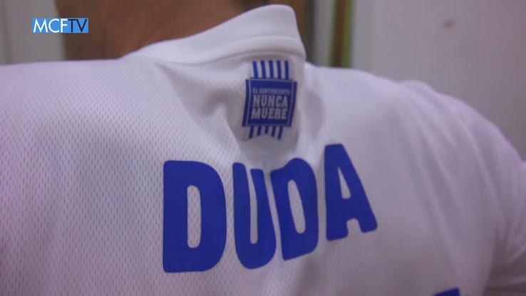 Camiseta Málaga 2016 17   Tu Málaga de Siempre  3aa6e2c8df9d9