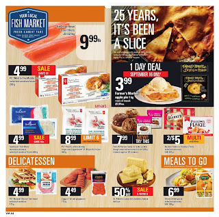 Valu-Mart Flyer So Easy to Save valid September 14 - 20, 2017