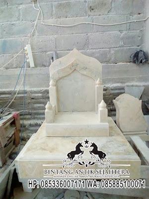 Nisan Kuburan Islam