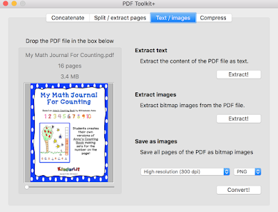How to start converting with PDF Toolkit+
