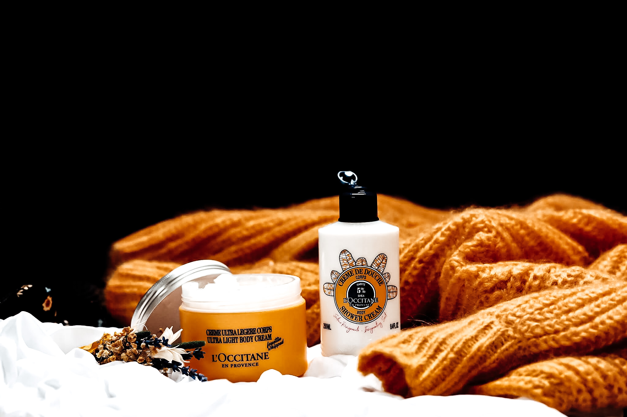 L'Occitane Karite Revogorant Crème Corps Fouettée