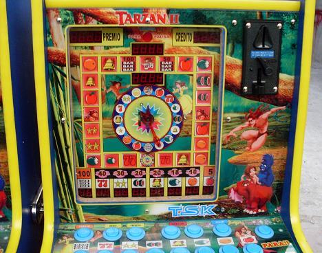 Juegos De Maquinas De Bingo Gratis