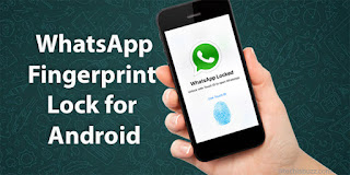 How to turn on WhatsApp's Fingerprint Lock security feature on Android and iOS
