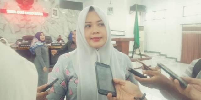 Hj Indah Damayanti Puteri (IDP)