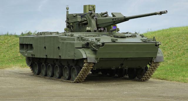 """تطهير السماء...ما إمكانيات مدفعية """"ديريفاتسيا"""" الروسية الواعدة"""