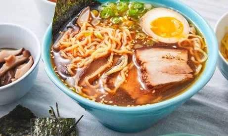 Kuliner Halal di Jepang
