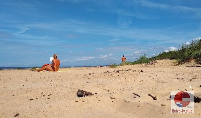 nudists beach latvia riga vecaki nudistu pludmale