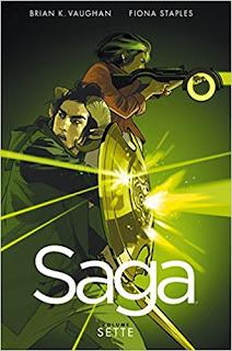 Saga 7 Di Brian K. Vaughan PDF