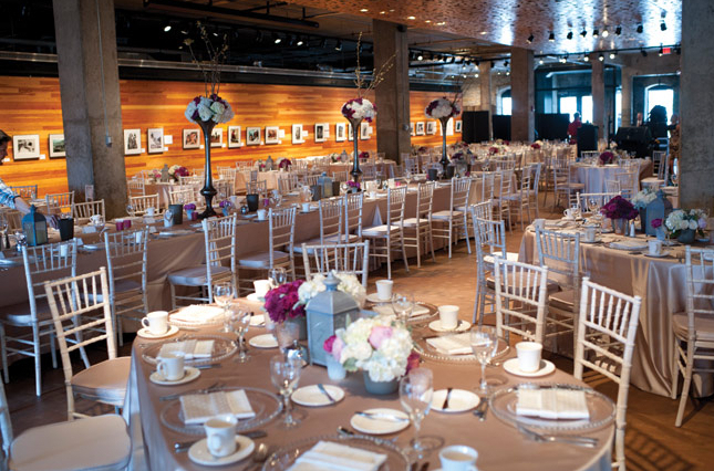 Mill City Museum Wedding Venues