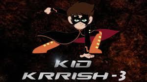 Kid krrish hindi movie Season 1 part 2