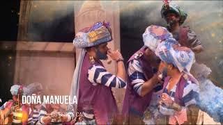 """💝Pasodoble """"Doña Manuela"""" con LETRA. Chirigota """"Los Geni de Cadi"""" (2020)"""