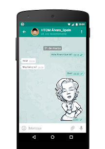 Plus Messenger (Telegram Plus) v5.9.0.0 [Lite Mod] APK