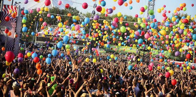 Music Fest Madness *3