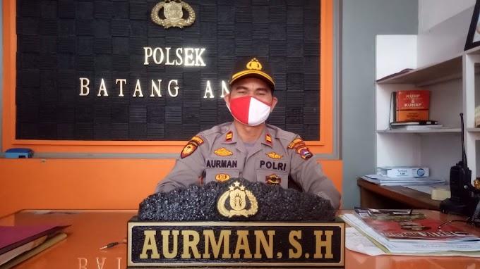 Polsek Batang Anai Gelar Patroli, Untuk Wujudkan Situasi Kamtibmas Yang Aman dan Kondusif
