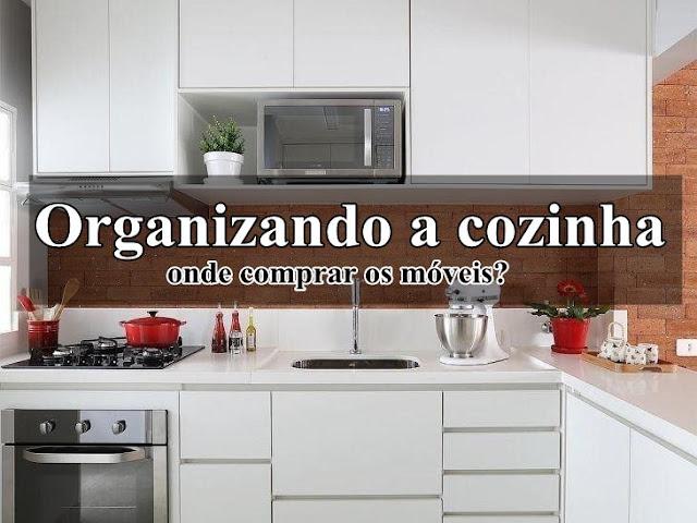 onde comprar moveis de cozinha